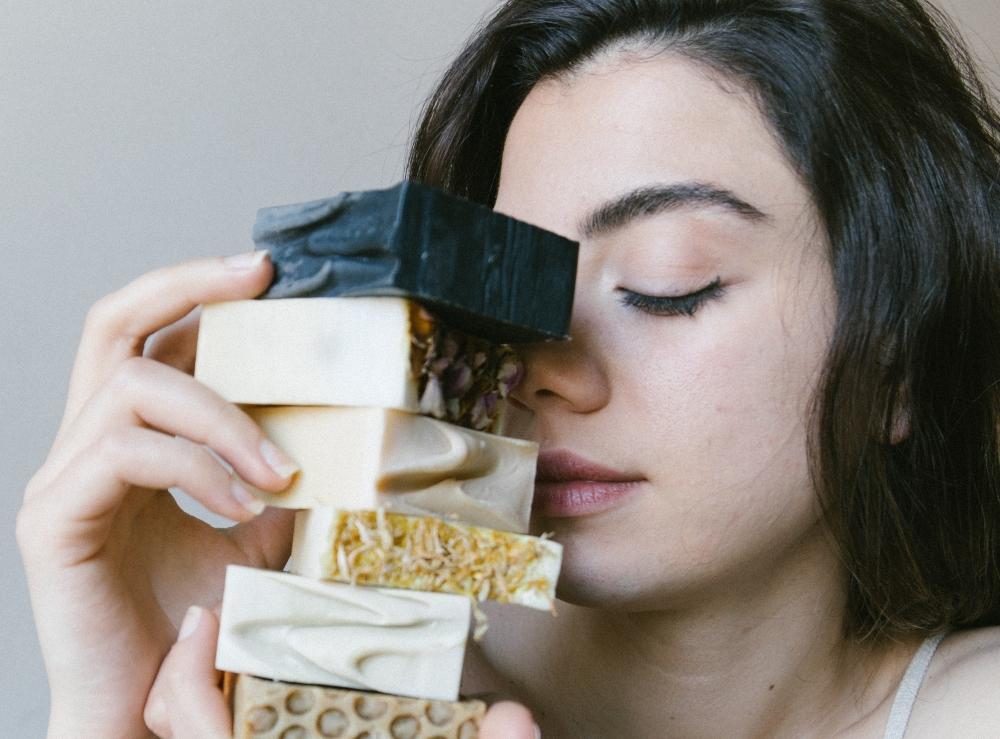 Contorno de ojos, remedios caseros