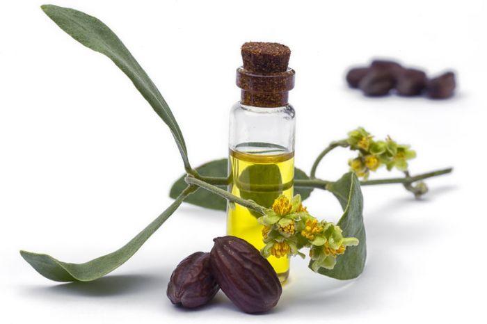 aceite jojoba pestañas