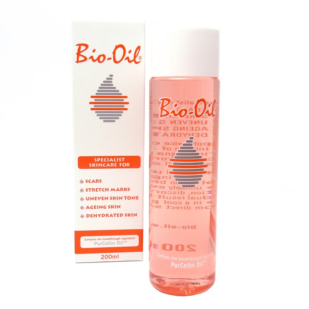 bio oil aceite 200ml.