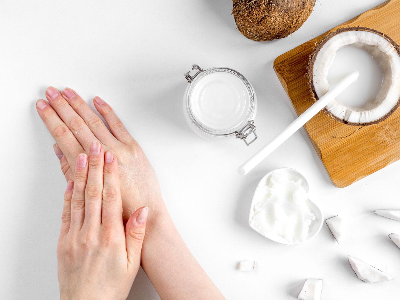 aceite de coco dermatitis atopica