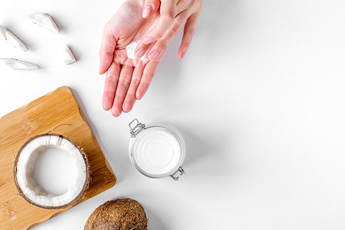 beneficios aceite coco piel atopica