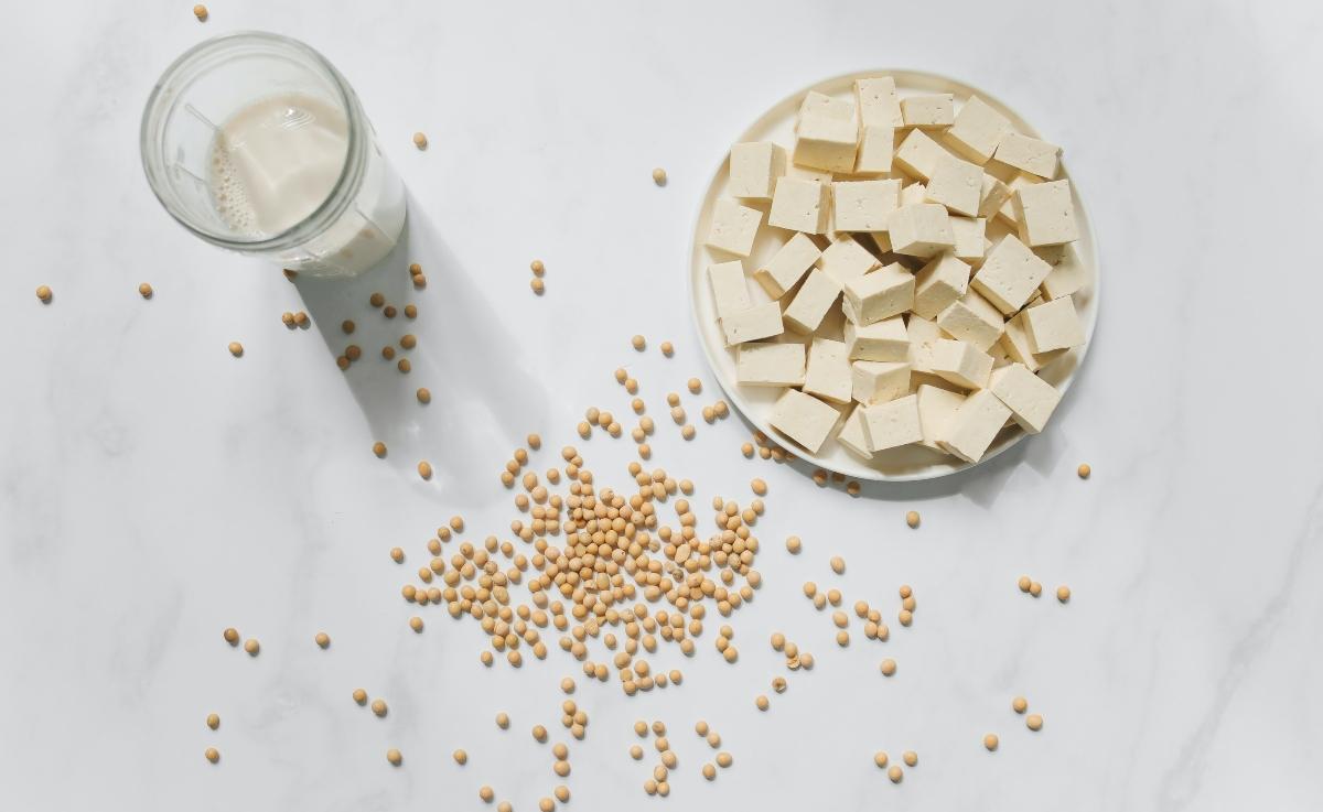 extracto de soja tratar estrías pecho