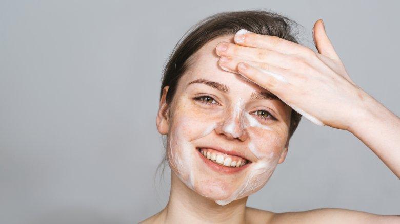 mejor limpiador facial