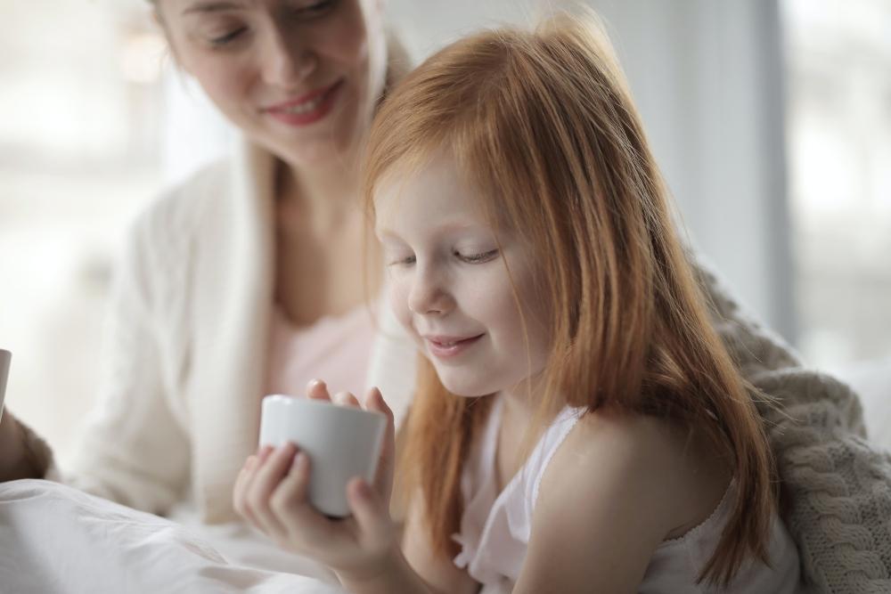 Dermatitis atópica niños