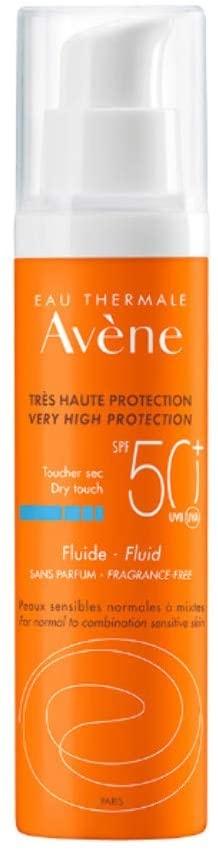 Fluido SPF 50+ de Avene
