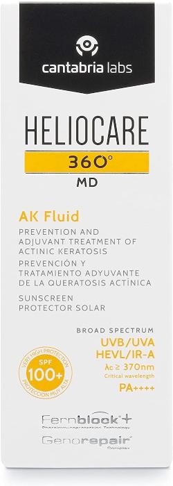 Crema Solar SPF100+ Heliocare