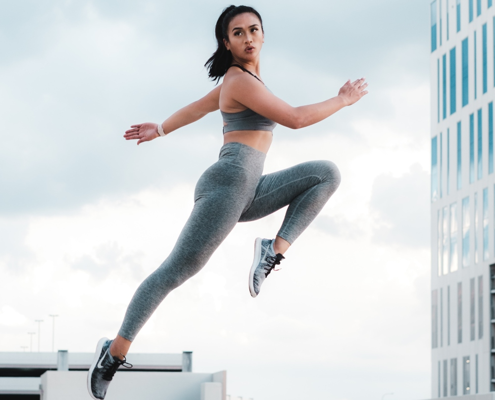 Todo lo que debes saber sobre running