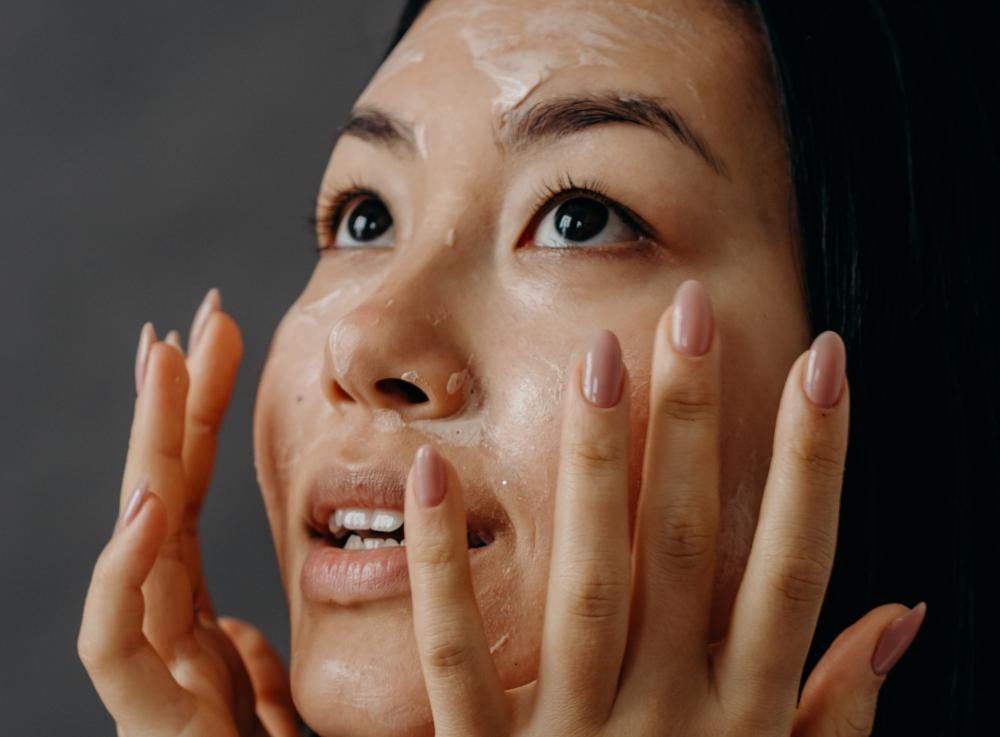 crema antiarrugas mujer
